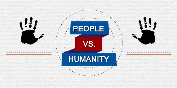 People Vs. Humanity